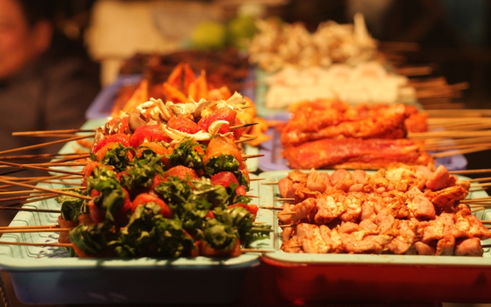 6 foods to try in Sapa.